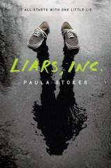 Liars, Inc