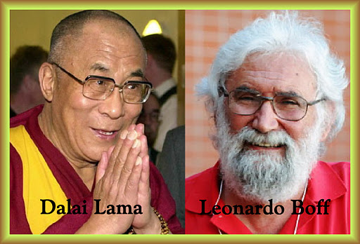 The best religion - A dialog between Dalai Lama and Leonardo Boff