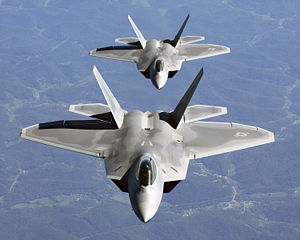 The best jet fighters from the USA, Russia, and China (1/3)
