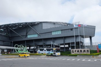 台中機場交通懶人包:台中高鐵 /火車站怎麼到台中機場?包車方案都告訴你