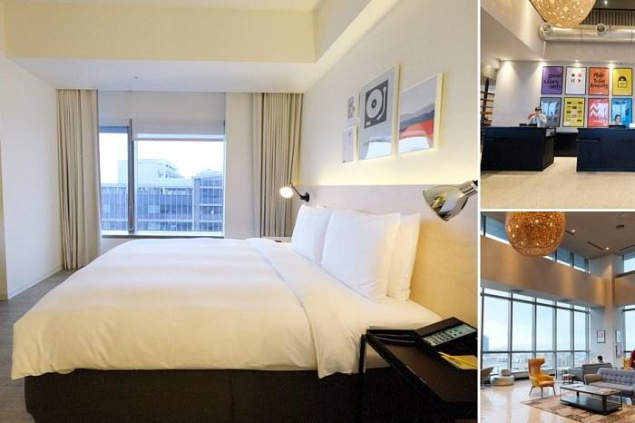 台北設計旅店推薦