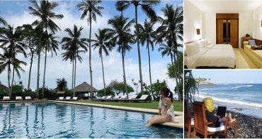 Alila Manggis阿麗拉曼吉斯飯店 :棕櫚樹環繞的夢幻泳池x峇里島風情花園早餐,低調奢華的峇里島渡假村