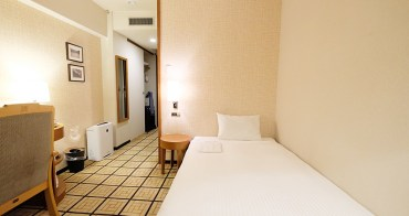山形住宿︳山形城堡飯店:JR山形站走路7分鐘,有單人房,早餐高評價