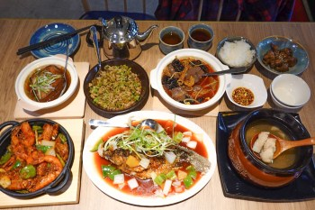 來呷飯川食堂勤美店 ︳不吃辣的人專屬平價川菜館,帶小朋友也能吃川菜(附來呷飯菜單)