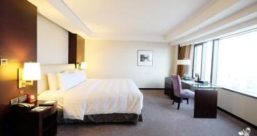 台南香格里拉遠東國際大飯店︳最方便的台南住宿,台南火車站出站即抵達