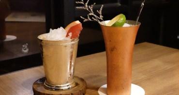 Hotel dùa酒吧(etage15 )高空景觀酒吧,近美麗島捷運站