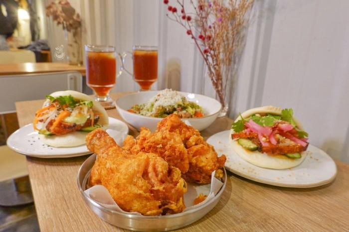 Go home to eat x小時候雞排︱超人氣濱江市場美食,用心把關料理的優質好店