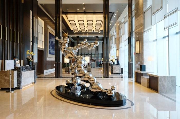 六福萬怡酒店