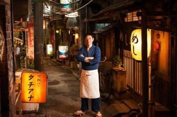【電影】深夜食堂//溫暖人心又引人開胃
