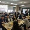 2019年度 米山奨学生カウンセラー研修会&料理交流会