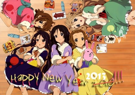 It s 2013  Happy New Year  Everybody    World of Yamaguchi Hoshiko A Happy  Happy New Year to all you lovely people  So  we re alive and well   ushering in the new year of  googling   I can never remember what s the  Chinese