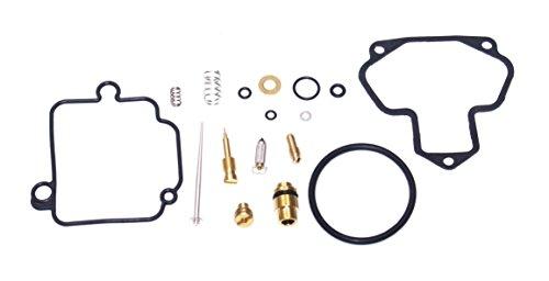 Carburetor Rebuild Kit Yamaha Warrior Atv 350 350x Yfm350x
