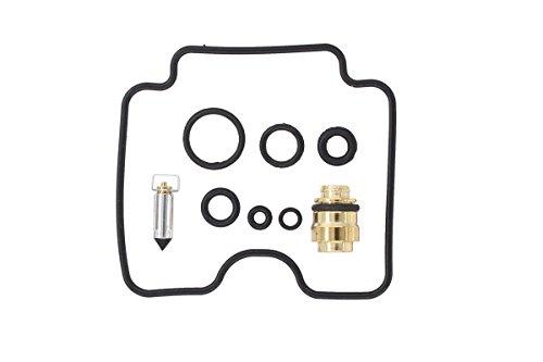 Carburetor Rebuild Kit Carb Repair For 1999-2006 Yamaha
