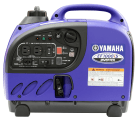 genset yamaha ef1000is