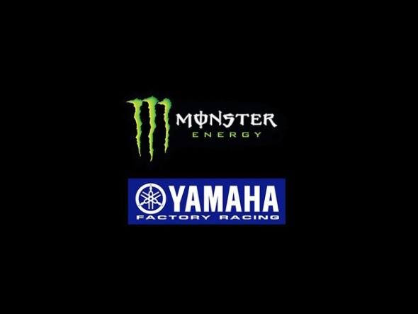 Monster energyy