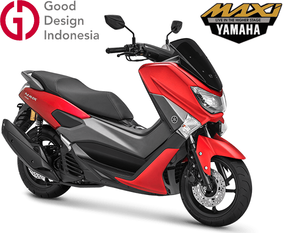 NMAX RED