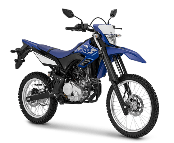 WR155R Blue