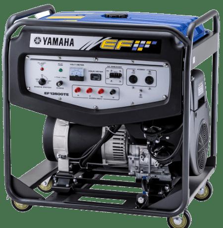 Genset Yamaha 3 phase EF13500TE