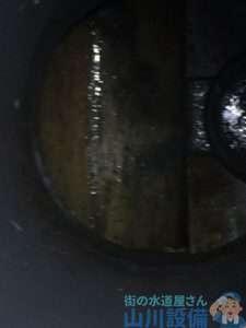 大阪府堺市中区深井沢町 トイレつまり修理  排水つまり修理  高圧洗浄機