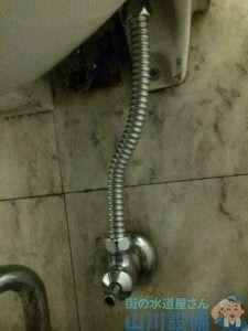 兵庫県尼崎市東園田町 排水管つまり修理ドレンクリーナー 蛇口水漏れ修理 蛇口交換