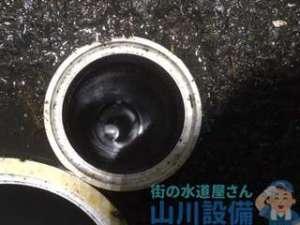 奈良県磯城郡田原本町松本  排水管つまり修理  高圧洗浄機