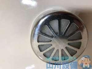 お風呂の水が溜まらない 修理業者が見付けた原因と修理方法