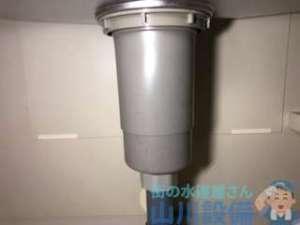 キッチン・台所の混合水栓の交換は山川設備まで