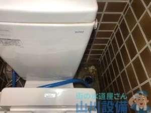 大阪府大阪市北区堂島、東大阪市のトイレ排水つまりは山川設備にお任せ下さい。