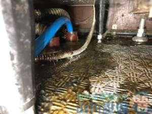 大阪府堺市中区福田の厨房の水漏れは山川設備にお任せ下さい。