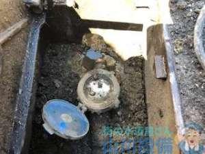豊中市東泉丘でシュモクの解体撤去は山川設備にお任せ下さい。