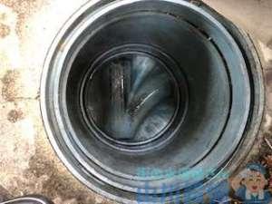 八尾市南亀井町の排水桝の洗浄清掃は山川設備にお任せ下さい。