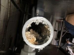 御所市東松本で排水設備の改修工事は山川設備にお任せ下さい。