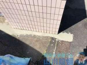 豊中市東泉丘で水道管破裂は山川設備にお任せ下さい。