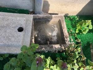 吹田市佐井寺で排水桝が溢れたら山川設備にお任せ下さい。