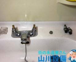 茨木市大池でKP600の取り付けは山川設備にお任せ下さい。