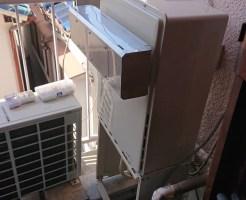 東大阪市松原で給湯器の設置は山川設備にお任せ下さい。
