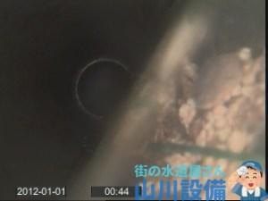 東大阪市長田東で排水管清掃は山川設備にお任せ下さい。