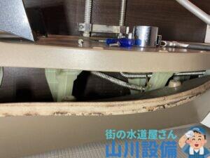 茨木市玉瀬町でお風呂の水栓が壊れたら山川設備にお任せ下さい。