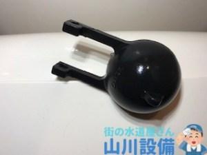 奈良県奈良市東向中町のトイレタンクの水漏れは山川設備までご連絡下さい。