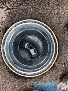 管内カメラを使った方がより尿石除去が確実に行えます。
