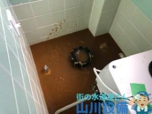 羽曳野市、東大阪市で排水管のつまりは山川設備までご連絡下さい。