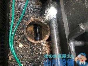 大阪府寝屋川市池田南町、東大阪市のトイレつまりは山川設備にお任せ下さい!