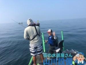 琵琶湖でバス釣りをするなら杉村和哉ガイドはどうでしょう?