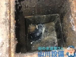 大阪府東大阪市西堤の水のトラブルは山川設備にお任せ下さい。