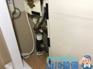 大阪府大阪市生野区新今里でネオレストのトイレつまりは山川設備にお任せ下さい。