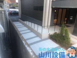 大阪府大阪市北区中之島、東大阪市の排水つまりは山川設備にお任せ下さい。