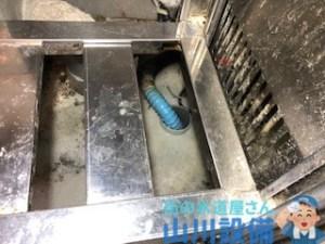 大阪府東大阪市吉田の排水つまりは山川設備にお任せ下さい。