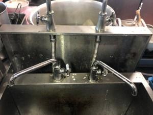 岸和田市下松町の水道管から水漏れしたら山川設備にお任せ下さい。