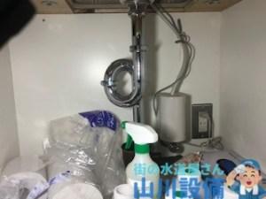 奈良市東向中町の排水パイプが詰まったら山川設備にお任せ下さい。