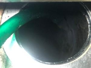 【大和高田市大字築山で配管クリーニングは山川設備にお任せ下さい。】